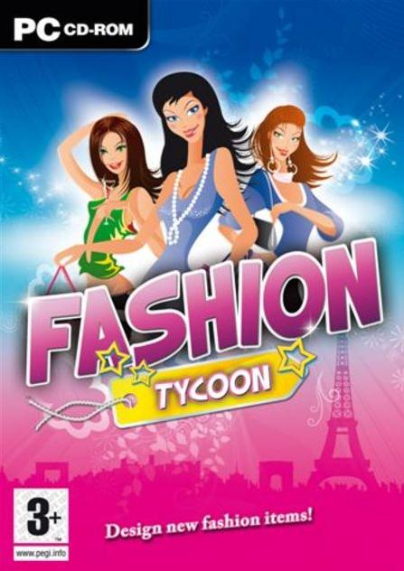 FASHION TYCOON PC