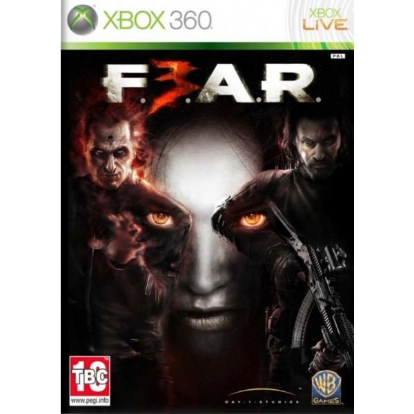 FEAR 3 - XBOX360