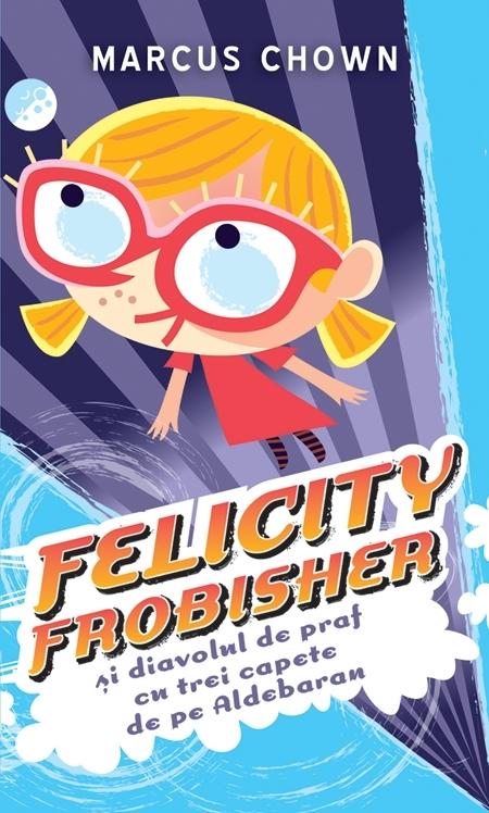 FELICITY FROBISHER