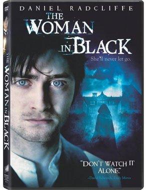 FEMEIA IN NEGRU-WOMAN IN BLACK