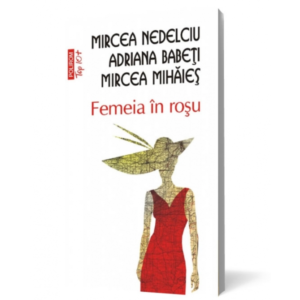FEMEIA IN ROSU  TOP 10+