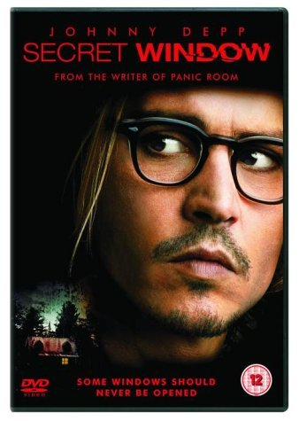 FEREASTRA SECRETA - SECRET WINDOW