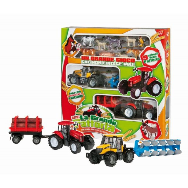 Ferma,Rstoys