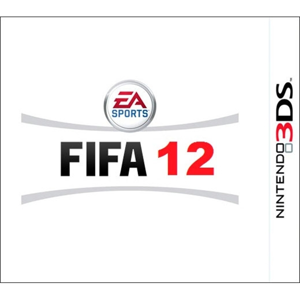 FIFA 12 - 3DS