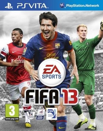 FIFA 13 - PSV