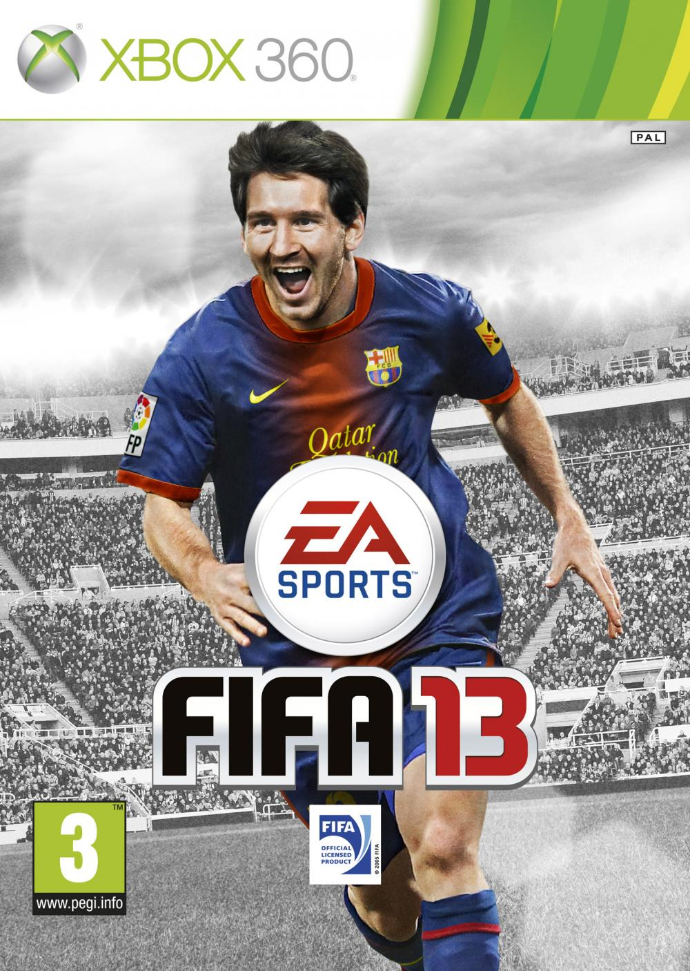 FIFA 13 - XBOX360