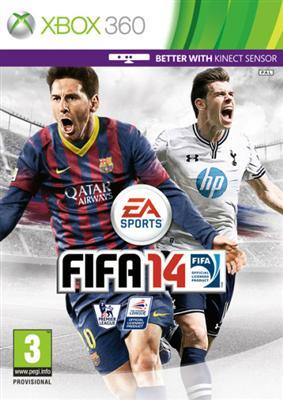 FIFA 14 - XBOX360