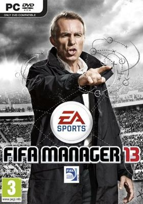 FIFA MANAGER 13 - PC