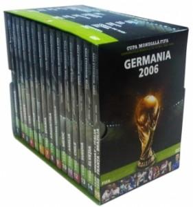 FIFA SET 15 VOLUME