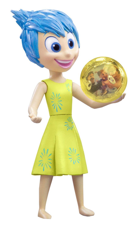 Figurina Disney,Inside Out,Bucurie