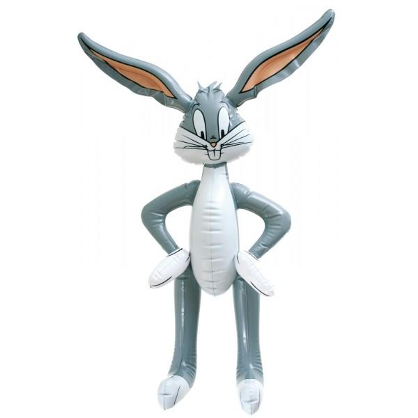 Figurina gonflabila Bugs Bunny