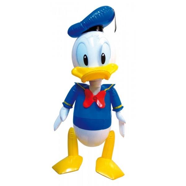 zzFigurina gonflabila Donald Duck