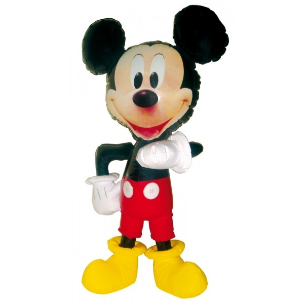 zzFigurina gonflabila Mickey Mouse