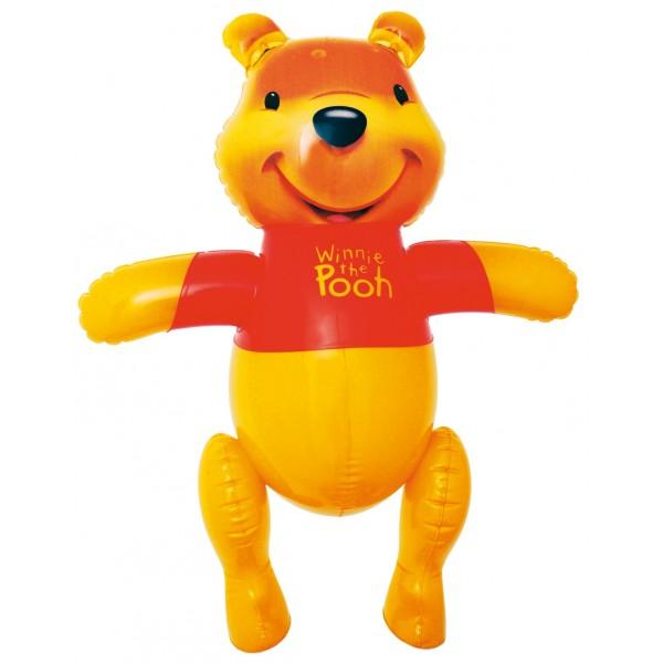 zzFigurina gonflabila Winnie the Pooh