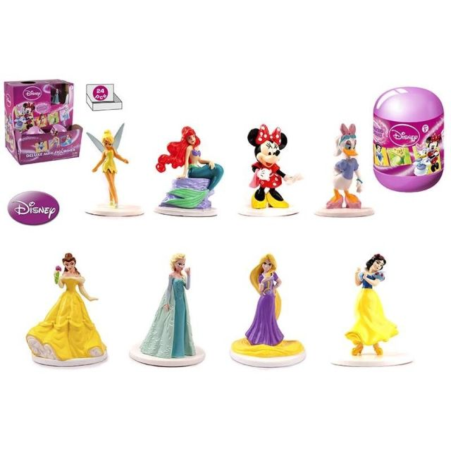 Figurina in capsula,Princess/Minnie