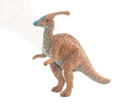 Figurina Mojo Parasaurolophus