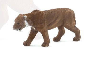 Figurina Mojo Smilodon