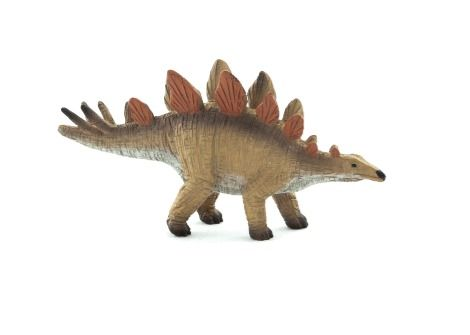 Figurina Mojo Stegozaur