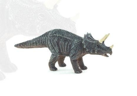 Figurina Mojo Triceratops