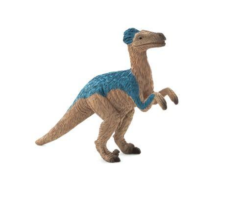 Figurina Mojo Velociraptor