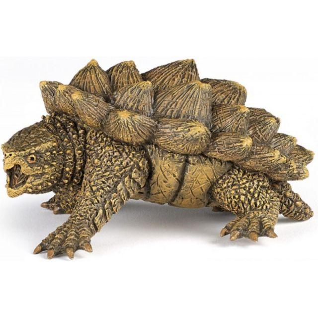 Figurina Papo,broasca testoasa aligator