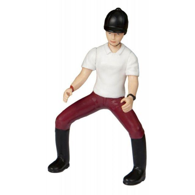 Figurina Papo,calaret