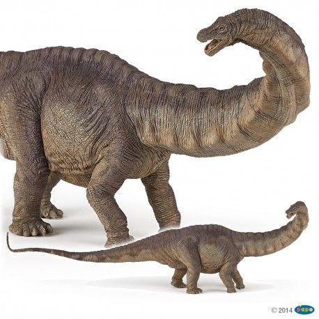 Figurina Papo,dinozaur Apatosaurus