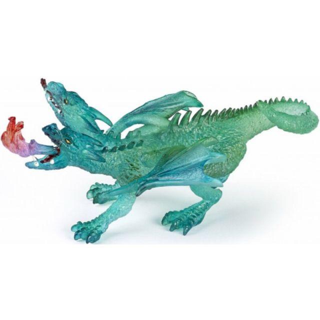Figurina Papo,dragonul de smarald