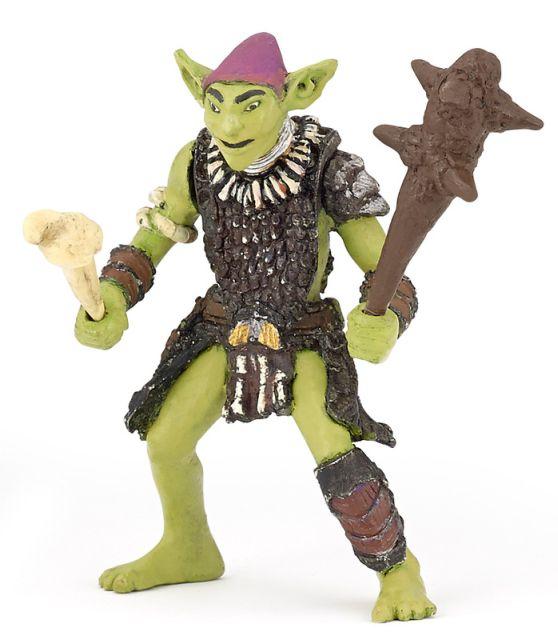 Figurina Papo,mutant Goblin