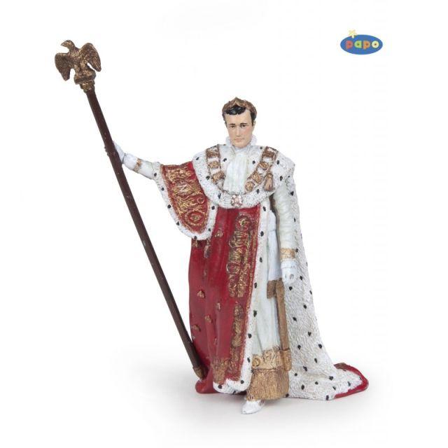 Figurina Papo,Napoleon incoronat
