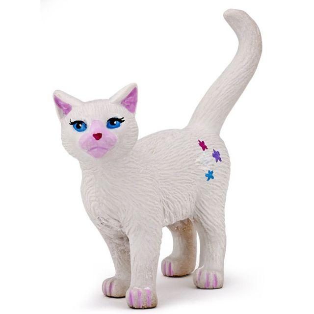 Figurina Papo,pisica printesei