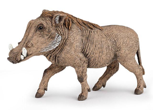 Figurina Papo,porc mistret