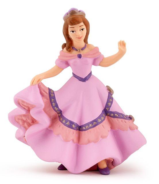 Figurina Papo,printesa Elisa