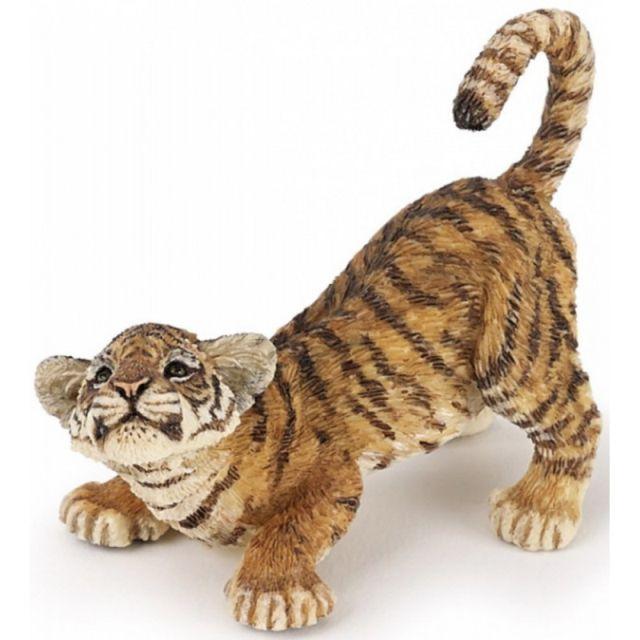 Figurina Papo,pui de tigru