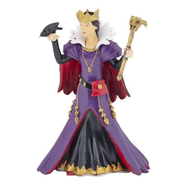 Figurina Papo,regina malefica