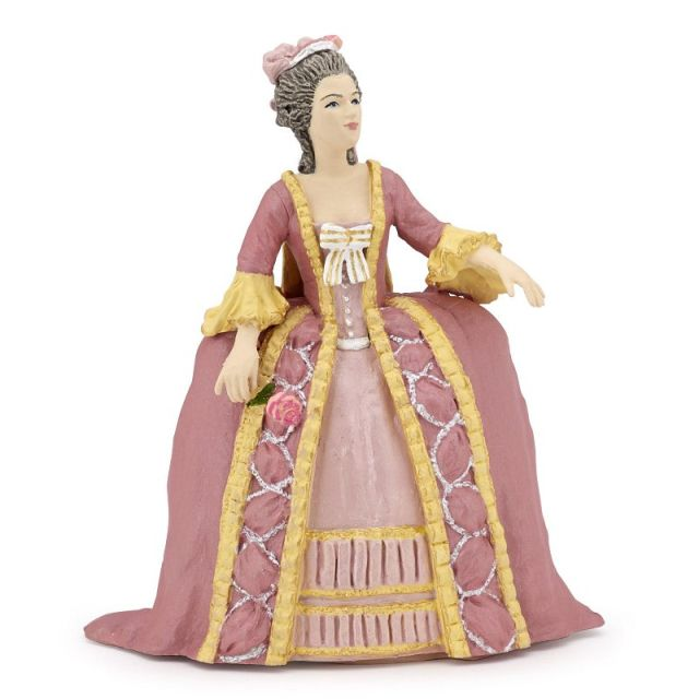 Figurina Papo,regina Maria