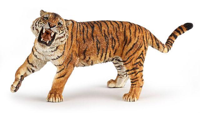 Figurina Papo,tigru 2