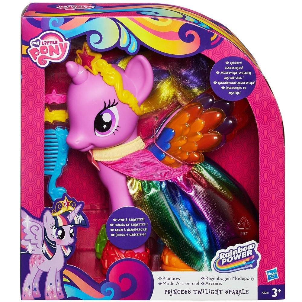 Figurina ponei Twilight Sparkle,My Little Pony