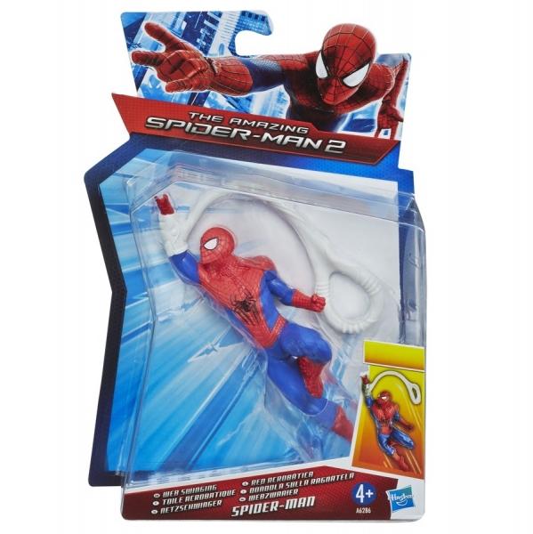 Figurina Spider-Man, 15 cm