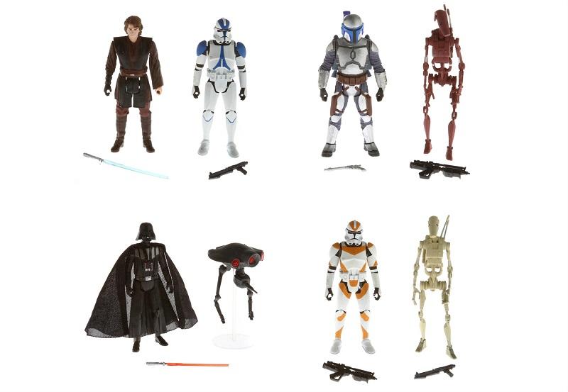 Figurina Star Wars Rebels, 10 cm