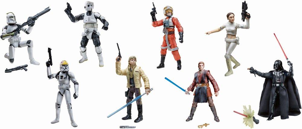 Figurina Star Wars,9.5 cm