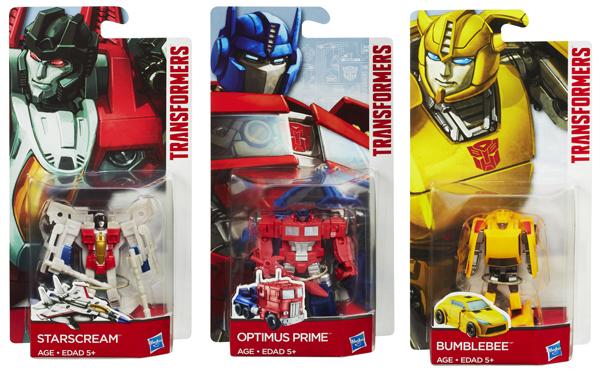 Figurina Transformers 4 Legion