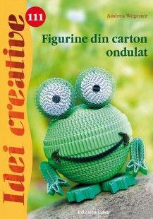 FIGURINE DIN CARTON ONDULAT IC 111