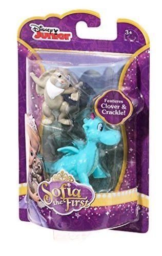 Figurine Disney,prietenii Sofiei,2buc/set