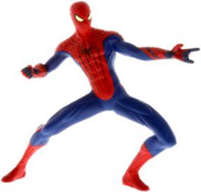 Figurine Spider-Man, div. modele