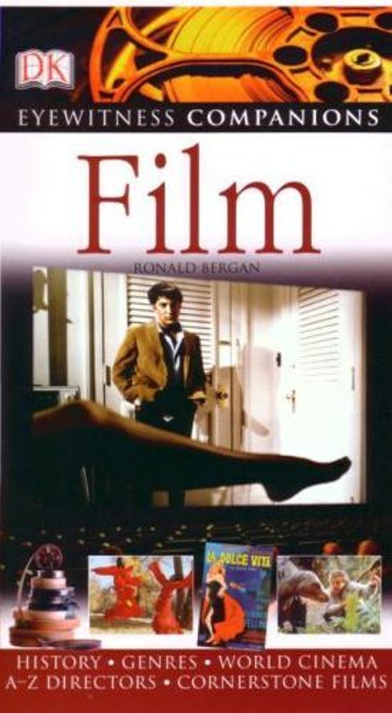 Film (pb) - Ronald Bergan