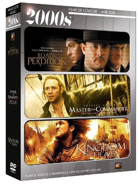 FILME DE COLECTIE ANII 2000-DECADES 2000