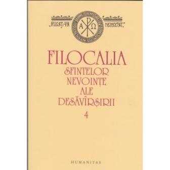 FILOCALIA IV ed.IV .