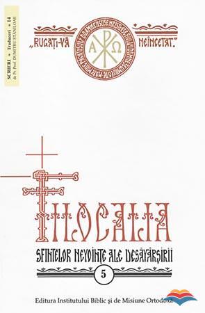 FILOCALIA V ed.IV .