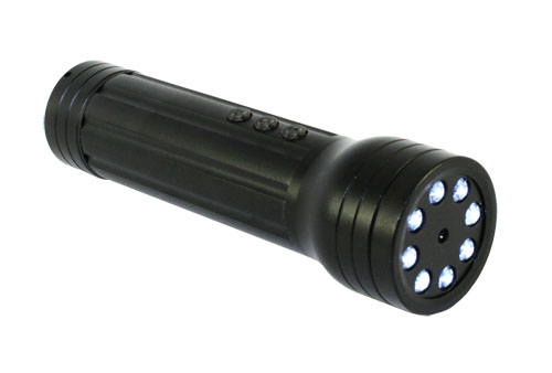 Flash Light Action Camera - 2g